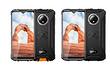 Oukitel представила недорогой защищенный смартфон, способный пережить даже высокотемпературную мойку под давлением