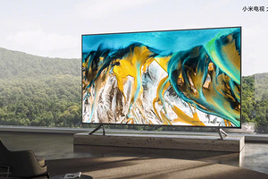 Xiaomi презентовала флагманский 8K Mini-LED телевизор