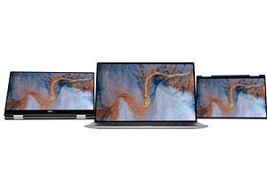 Dell представила новый ультрабук XPS 13