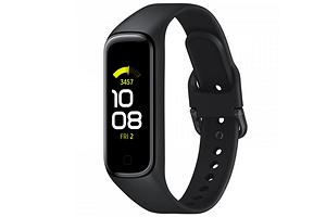 Samsung представила фитнес-браслет Galaxy Fit2 и станцию для беспроводной зарядки сразу трех гаджетов