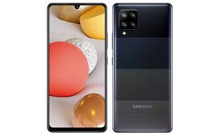 Samsung презентовала свой самый дешевый 5G-смартфон - Galaxy A42 5G