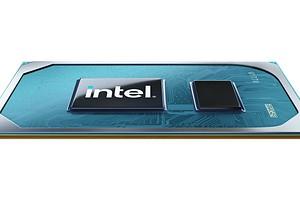 Intel представил 11-е поколение процессоров для ноутбуков
