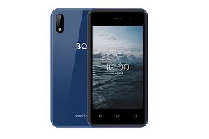 Российский бренд представил один из самых компактных и дешевых смартфонов на рынке