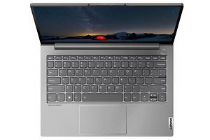 Lenovo презентовала ноутбук со встроенными беспроводными наушниками