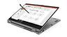 Lenovo представила ноутбук-трансформер на новейшем процессоре Intel 11-поколения