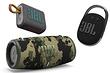 JBL представила сразу три новые Bluetooth-колонки