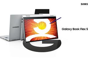 Samsung представила первый в мире ноутбук с маркировкой Intel Evo