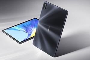 HONOR представила свой первый планшет Pad V6