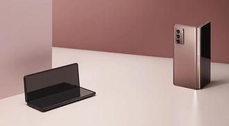 Samsung представила новый смартфон с...
