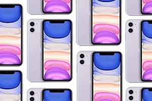 iPhone всему голова: аналитики назвали самые популярные смартфоны первой половины года