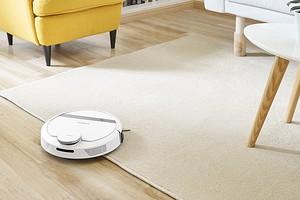 Обзор робота-пылесоса Ecovacs DeeBot Ozmo 900: лидар и влажная уборка
