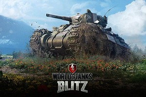 World of Tanks Blitz теперь доступна на Nintendo Switch