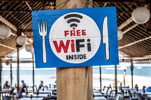 Как сделать бесплатный Wi-Fi безопасным: главные правила