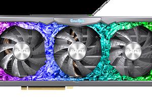 Видеокарты GeForce RTX 3090/3080/3070 на базе NVIDIA Ampere скоро появятся в продаже