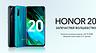 И все еще с Google Play! Начались российские продажи доступного смартфона Honor 20e