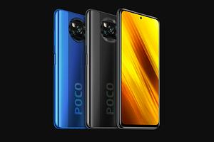 Лучшее соотношение цены и характеристик по версии Xiaomi: представлен смартфон Poco X3 NFC