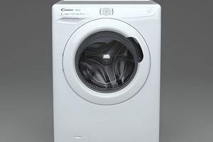 Candy представила стиральную машину с ИИ и без дисплея