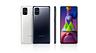 Стартовали российские продажи нового долгоиграющего смартфона с гигантским аккумулятором Samsung Galaxy M51