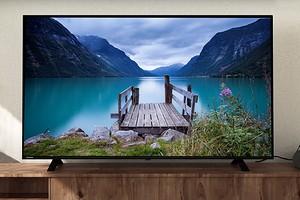 Тест и обзор 4К-телевизора Toshiba 50U5069: топ-оснащение в тонкой рамке