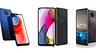 Motorola обновила сразу три доступных и долгоиграющих смартфона - G Stylus, Power и Play