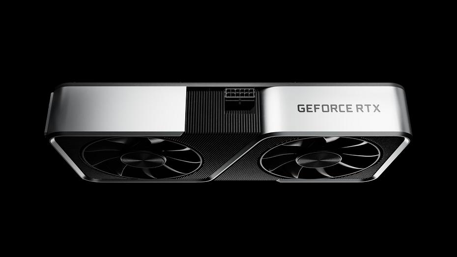 Nvidia представила самую доступную видеокарту на архитектуре Ampere - GeForce RTX 3060