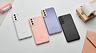 Главные Android-флагманы 2021 года: Samsung официально представила смартфоны Galaxy S21 и S21+