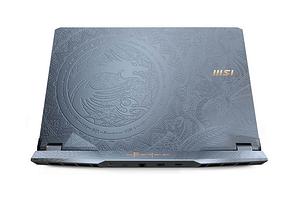 MSI представила божественный ноутбук GE76 Raider Dragon Edition Tiamat