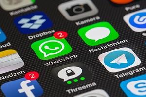 Новая политика конфиденциальности WhatsApp: личные данные «сольют на сторону»?