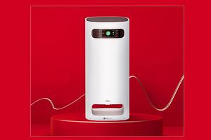 По следам Xiaomi: Huawei представила умный очиститель воздуха