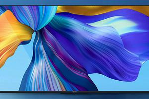 Honor запустила продажи флагманского телевизора по разумной цене
