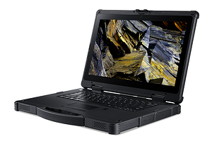 Acer привезла в Россию экстремальный ноутбук Enduro N7