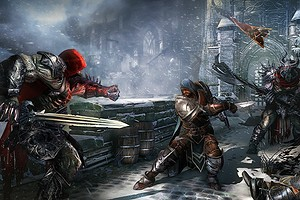 Скидки до 90%! GOG распродает The Witcher 3, Disco Elysium, Dragon Age и другие популярные игры