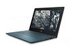 HP презентовала целую россыпь доступных ученических ноутбуков
