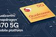 Qualcomm презентовала новый процессор для
