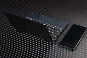 Ультракомпактный ноутбук One Mix 4 получил 10,1-дюймовый дисплей