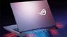 ASUS презентовала игровой ноутбук с 300-герцовым экраном - ROG Moba 5