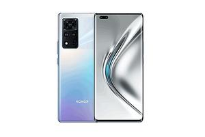 HONOR представила свой первый независимый флагманский смартфон - HONOR V40