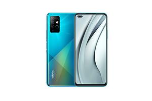 Не такой китаец, как все: смартфон с гигантским дисплеем и шестью камерами Infinix Note 8 оценен дешевле 13 000 рублей