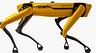 У «Сбера» появился необычный сотрудник - робот-собака Spot от Boston Dynamics