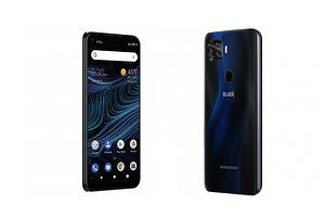 Смартфон ZTE Blade X1 получил продвинутую акустическую систему и поддержку 5G