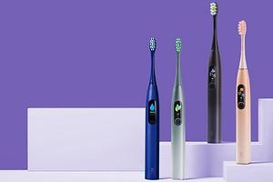 Какую электрическую зубную щетку выбрать: что предлагают разные бренды?