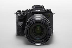 Sony привезла в Россию флагманскую беззеркальную камеру Alpha 1