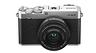 Fujifilm презентовала беззеркальную камеру X-E4