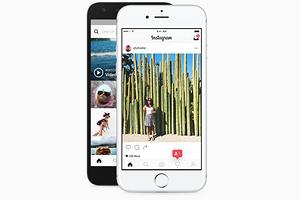 В Instagram появился первый личный блог с четвертью миллиарда подписчиков