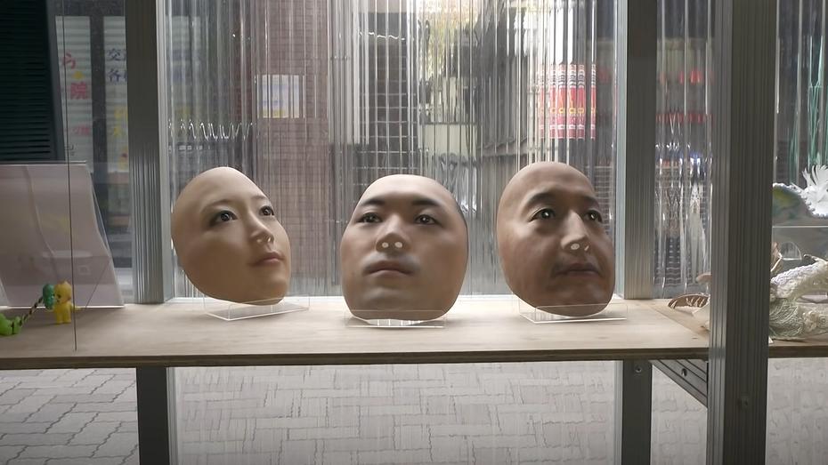 Миссия выполнима: теперь любой желающий может примерить сверхреалистичную маску с чужим лицом