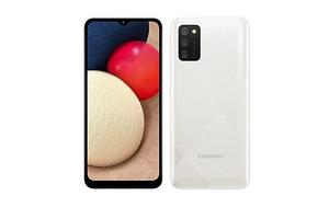 Samsung анонсировала новый дешевый смартфон-долгожитель - Galaxy M02s