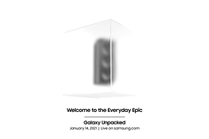 Дата и время премьеры главного Android-флагмана 2021 года названы официально