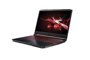 Acer представила новые бюджетные игровые ноутбуки NITRO 5