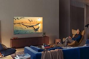 Samsung представила сверхсовременные Neo QLED- и MicroLED-телевизоры