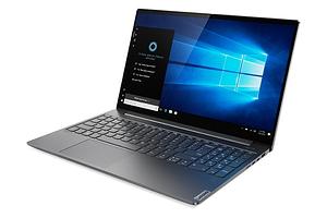 Lenovo анонсировала ноутбук с безрамочным экраном YOGA 16s